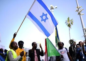 لمدة نصف ساعة.. بعثة أمنية إسرائيلية تزور السودان