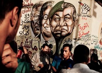 كاتب أمريكي لبايدن: دفع شركاء واشنطن للإصلاح أو التأهب لربيع عربي جديد