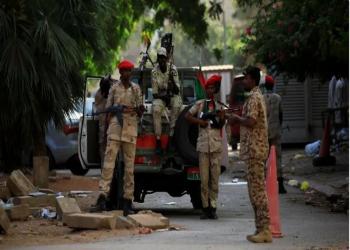 الجيش السوداني يرصد حشودا عسكرية إريترية قرب الحدود