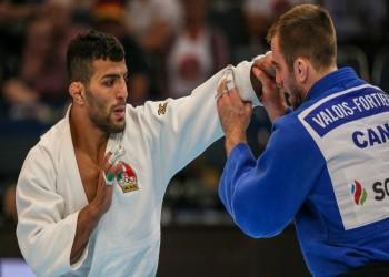 حراسة خاصة للاعب إيراني يشارك في بطولة دولية بإسرائيل