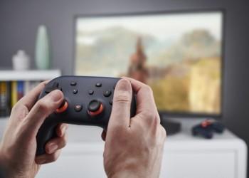 جوجل تخطط لإطلاق 100 لعبة على منصتها للألعاب السحابية (ستاديا)