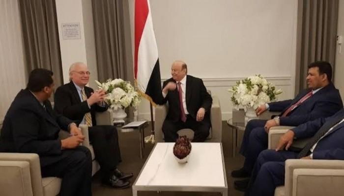 المبعوث الأمريكي لليمن: واشنطن تتواصل مع الحوثيين بهذه الطريقة