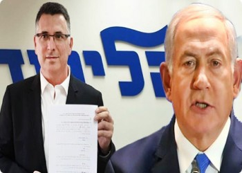 تسويق حزب ساعر: إلى يمين نتنياهو