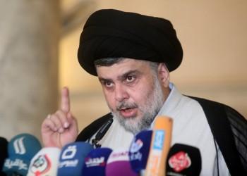 الصدر محذرا العراقيين: هجوم أربيل لتحقيق هدفين