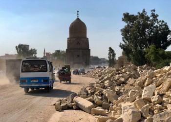 اليونسكو تحذر مصر من نقلها لقائمة مناطق التراث المهددة بالخطر