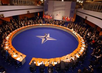 انطلاق اجتماع افتراضي لوزراء دفاع حلف الناتو