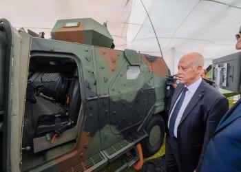 التسلّح.. تونس بوابة تركيا إلى الأسواق الأفريقية