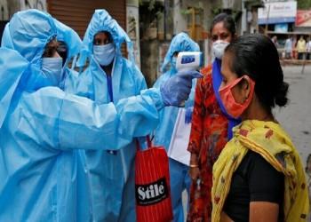 دراسة: أكثر من نصف الهنود أصيبوا بفيروس كورونا