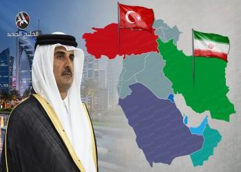 قطر تستثمر علاقاتها مع تركيا وإيران للعب دور الوسيط في منطقة الخليج
