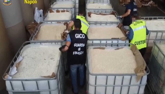 المرصد: 14 معملا للمخدرات تديره المليشيات على الحدود السورية اللبنانية