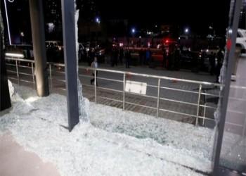 واشنطن: عواقب وخيمة على أي مجموعة مسؤولة عن هجوم أربيل