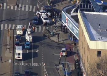 جميعهم من السود.. إصابة 7 أمريكيين بإطلاق نار في فيلادلفيا (فيديو)