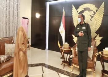 السودان يتعهد بتسهيل الاستثمارات السعودية ويتفق على مشروعات جديدة