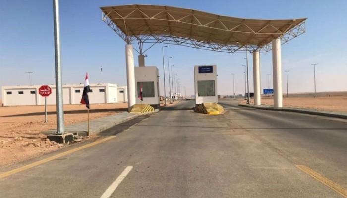 العراق يعمل على فتح معبر حدودي ثالث مع السعودية