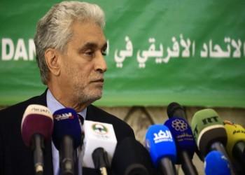 الاتحاد الأفريقي يعين دبلوماسيا موريتانيا لقيادة وساطة بين السودان وإثيوبيا