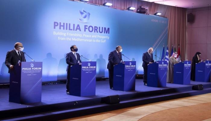 منتدى الصداقة وتركيا.. مصالح مصرية خليجية وتحرشات إقليمية