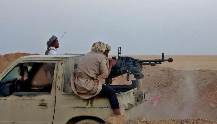 غطاء للعدوان.. الحوثي يرفض دعوات وقف الهجوم على مأرب
