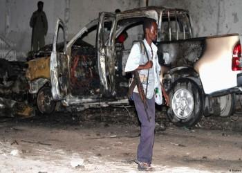 أزمة الصومال تتصاعد وتتحول إلى اشتباكات مسلحة في شوارع مقديشو