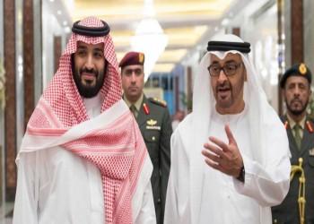 شراكة السعودية والإمارات على المحك مع احتدام المنافسة على تنويع الاقتصاد