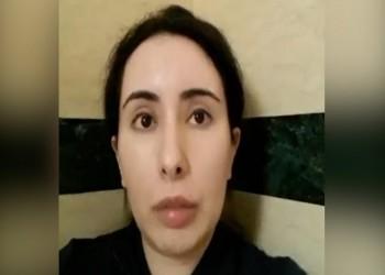 أول رد رسمي إماراتي حول احتجاز ابنة حاكم دبي