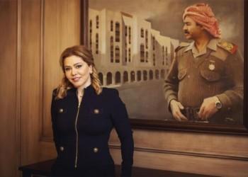 الصدر يرد على رغد صدام حسين بشأن عودتها للحياة السياسية