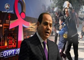 مصر: المشكلة في «الزيادة السكانية» أم في النظام؟