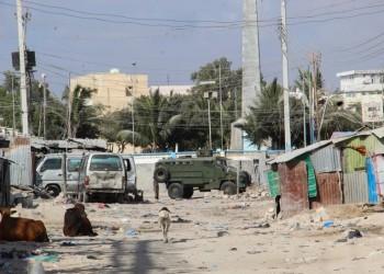 السعودية تتابع ببالغ القلق تطورات الأحداث في الصومال