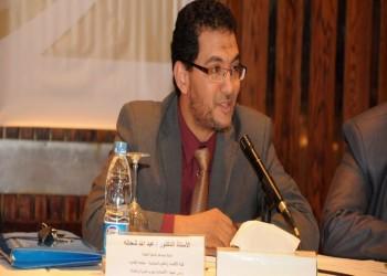 محكمة مصرية تدرج عبدالله شحاتة مستشار مرسى و20 آخرين على قوائم الإرهاب