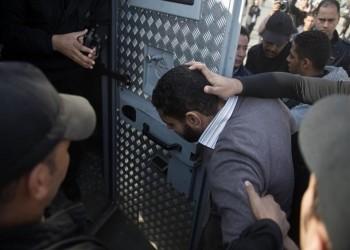 منظمات حقوقية تنتقد تصاعد الاعتقالات بحق عائلات المعارضين في مصر