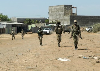 في تصعيد للصراع الحدودي.. اتهامات متبادلة بين السودان وإثيوبيا