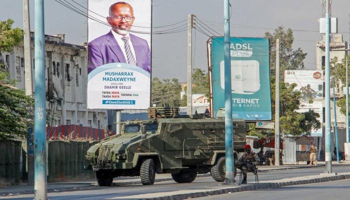 داعيا إلى حل الخلاف سلميا.. التعاون الخليجي يعرب عن قلقه تجاه أحداث الصومال