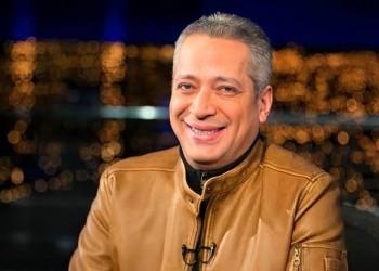 بعد تصريحات الصعيد.. نقابة الإعلاميين تلغي تصريح مزاولة المهنة لتامر أمين