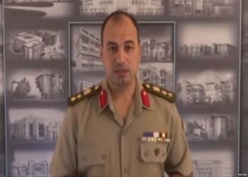 زوجة عقيد بالجيش المصري تناشد السيسي الإفراج عنه