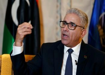 ليبيا.. نجاة وزير داخلية الوفاق فتحي باشاغا من محاولة اغتيال (صورة)