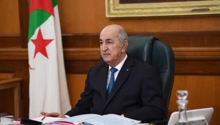 الجزائر تنفي عزمها الانضمام لتحالف عسكري تقوده فرنسا بالساحل الأفريقي
