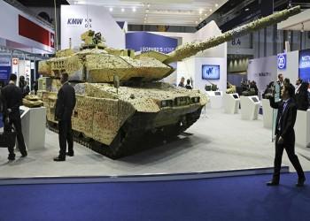 آيدكس.. الإمارات توقع عقودا دفاعية بـ1.3 مليار دولار