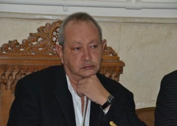 ساويرس: بايدن يؤجج احتمالات الحرب بين مصر وإثيوبيا
