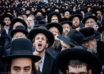 إسرائيل: العرب واليهود كتب لهم العيش معا