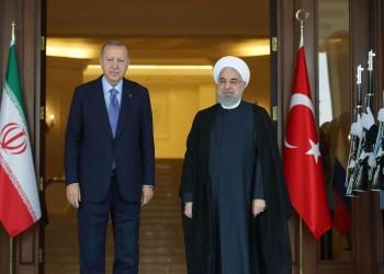 الرئيسان التركي والإيراني يتفقان على الحوار رغم الصعوبات