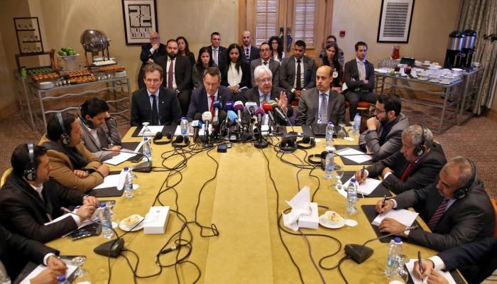اليمن.. فشل مفاوضات تبادل الأسرى بين الحكومة والحوثيين وخيبة أمل أممية