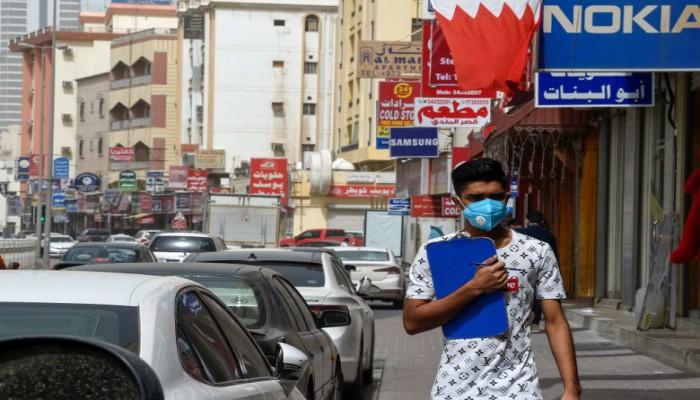 البحرين تسجل أعلى حالات تعافي من كورونامنذ ظهوره