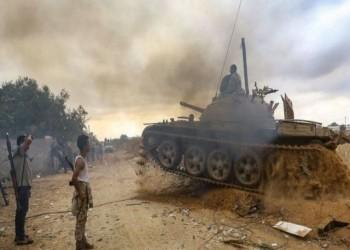 اتهام مؤسس بلاك ووتر بمخالفة قرارات الأمم المتحدة في ليبيا