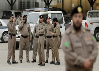 الشرطة السعودية تعلن توقيف مواطن اعتدى على فتاة في الشارع