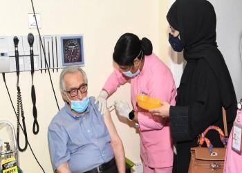 بعد فايزر.. قطر تدشن حملة لتطعيم سكانها بلقاح موديرنا