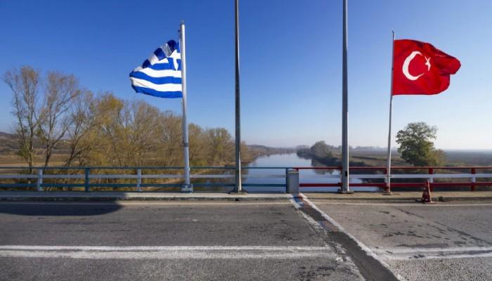 تركيا تتهم اليونان بتصعيد التوتر في بحر إيجة.. ماذا حدث؟