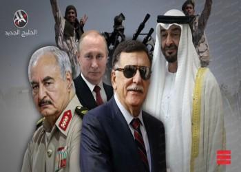 ليبيا: محاولة فاشلة لاغتيال العملية السياسية؟
