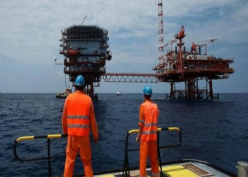 بعد يوم من زيارة الملا لإسرائيل.. استئناف العمل في مصنع مصري لإسالة الغاز