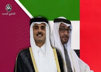 في أول اجتماع بينهما.. الإمارات وقطر تبحثان بالكويت مخرجات اتفاق العلا