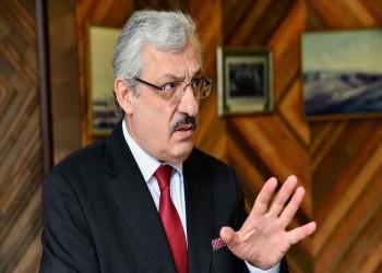 دبلوماسي تركي:  الاختلاف مع فرنسا يجب ألا يؤثر على العلاقات الثنائية