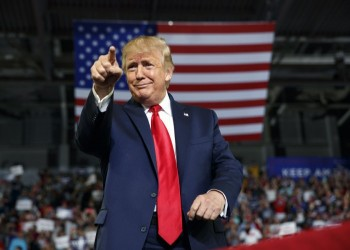 العليا الأمريكية تقضي بإرسال إقرارات ترامب الضريبية لمدعي نيويورك